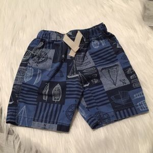 Boys Nautica Shorts size 18M